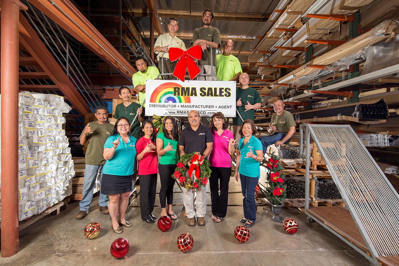 RMA Sales Company Photo